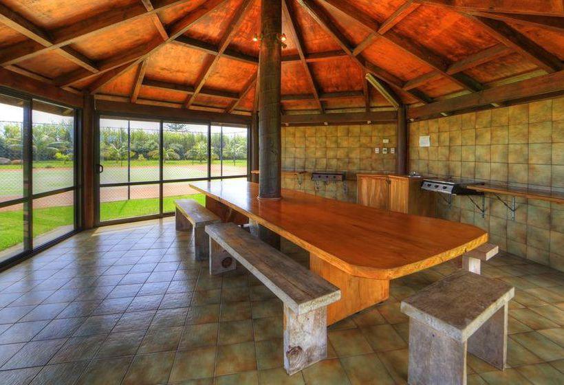 Ocean Breeze Luxury Cottages Norfolk Island