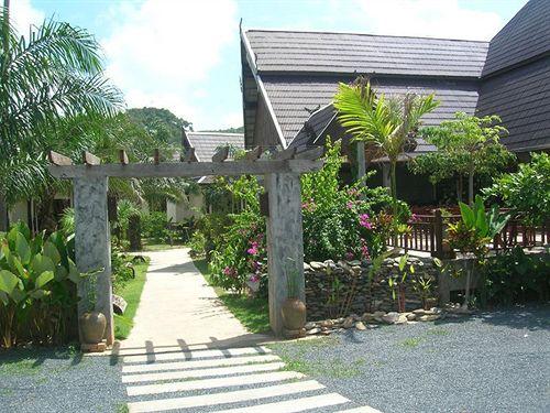 Lanta Klong Nin Beach Resort Hotel - room photo 5405441