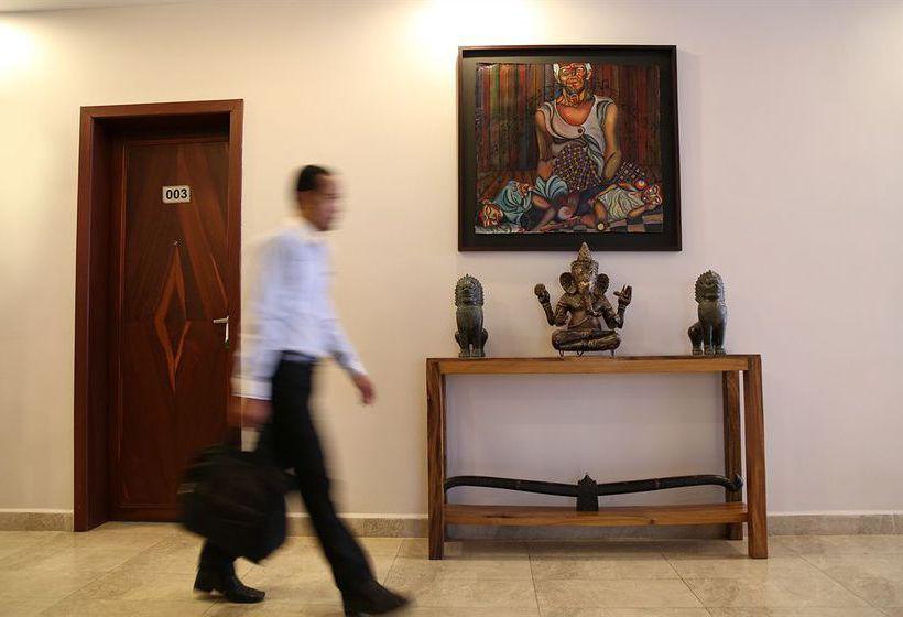 Anise Villa Boutique Hotel Phnom Penh