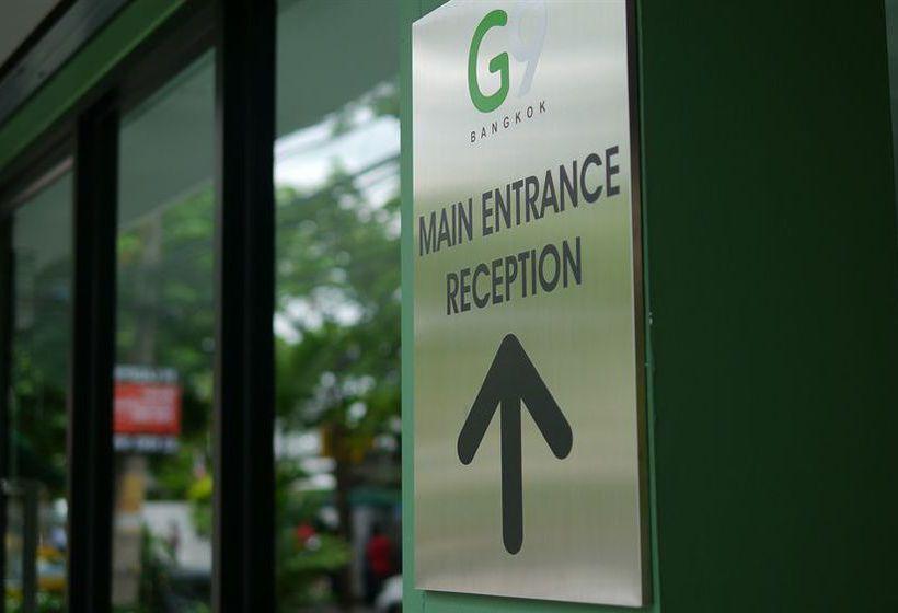 H 244 Tel G9 Bangkok Bangkok Les Meilleures Offres Avec Destinia