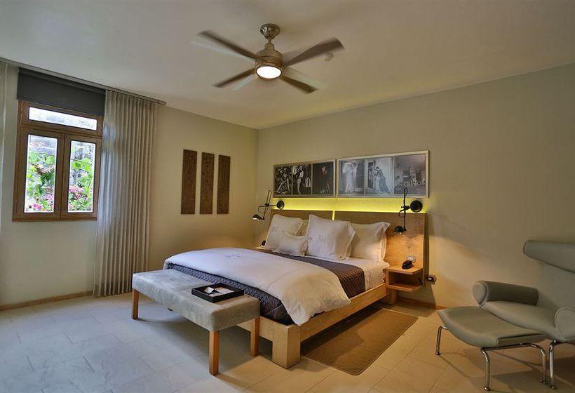 Hotel Billini Santo Domingo