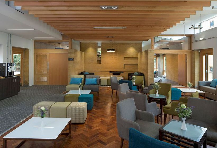 College Court Conference Centre Hotel Leicester