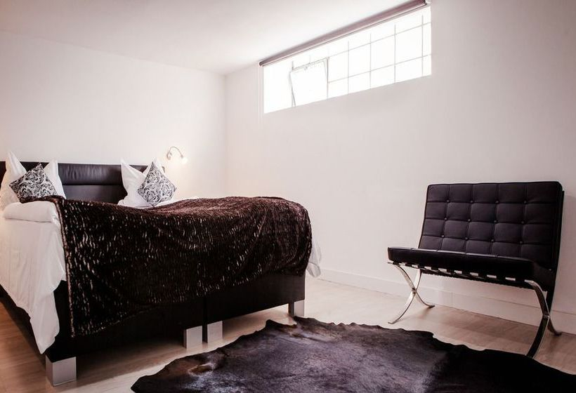 pension gallery loft cologne in k ln ab 50 destinia. Black Bedroom Furniture Sets. Home Design Ideas