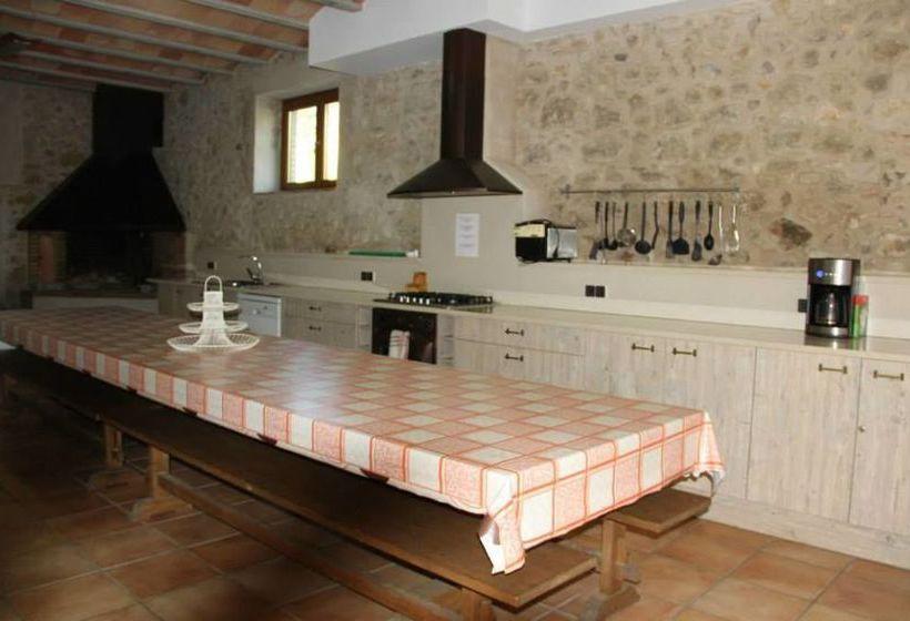 pension h tel basse cat gorie turisme rural mas ramades torroella de montgri partir de 65. Black Bedroom Furniture Sets. Home Design Ideas