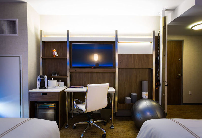 Even Hotel New York Times Square South In New York Starting At 79