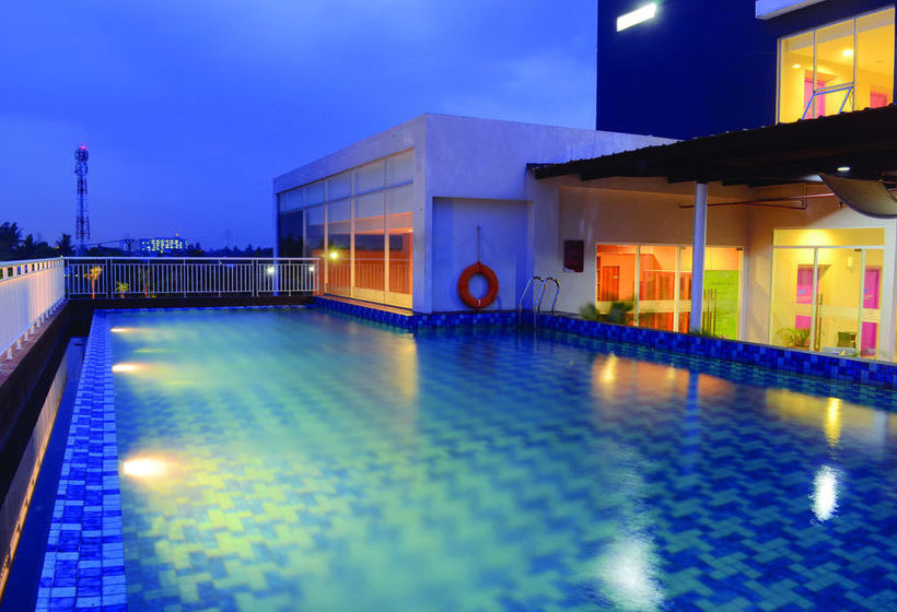 Padjadjaran Suites Hotel Bogor - room photo 4684473