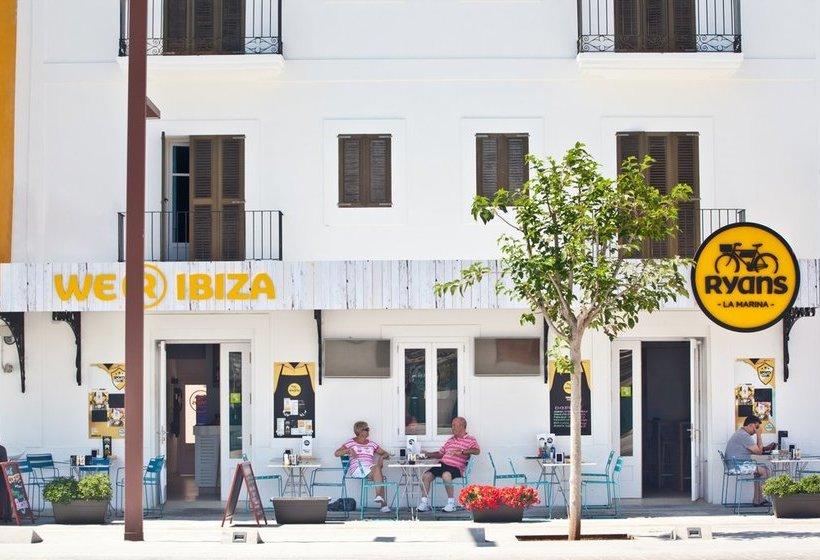 Ryans Marina - Ibiza