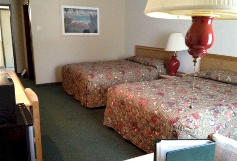 Hotel Sonora Aladdin Motor Inn Sonora Le Migliori