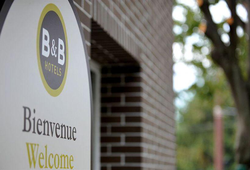 h tel b b goussainville aeroport roissy goussainville partir de 28 destinia. Black Bedroom Furniture Sets. Home Design Ideas