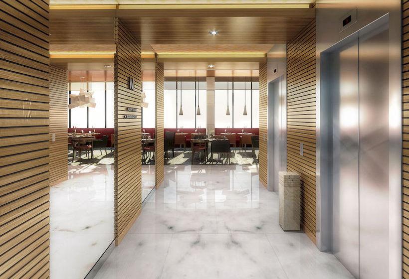 Hotel Hyatt Place Baniyas Square in Dubai, starting at £21