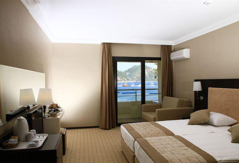 Munamar Beach And Residence Hotel
