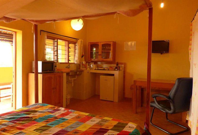 Jardin tropical bujumbura les meilleures offres avec for Aparthotel jardin tropical bujumbura