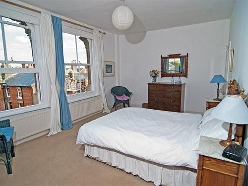 Eaton House Bed And Breakfast Aldeburgh