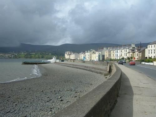 Balmoral hotel warrenpoint