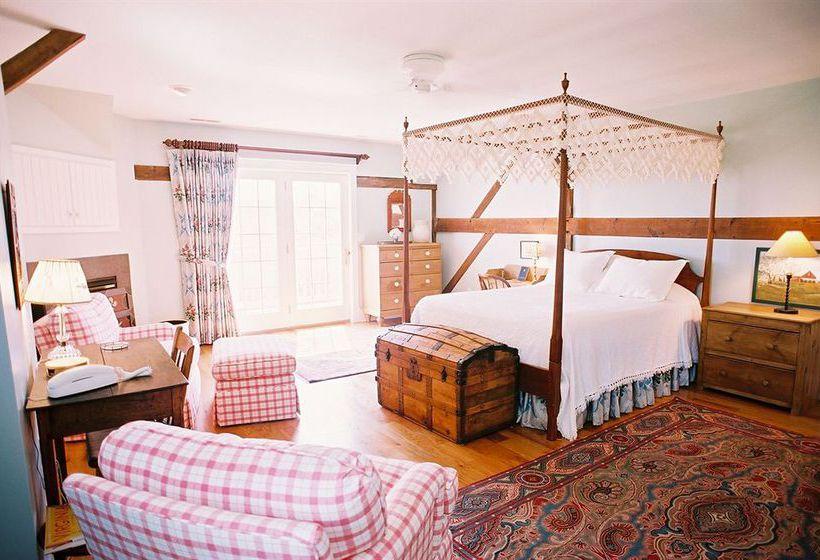 Bed And Breakfast Shenandoah Ia