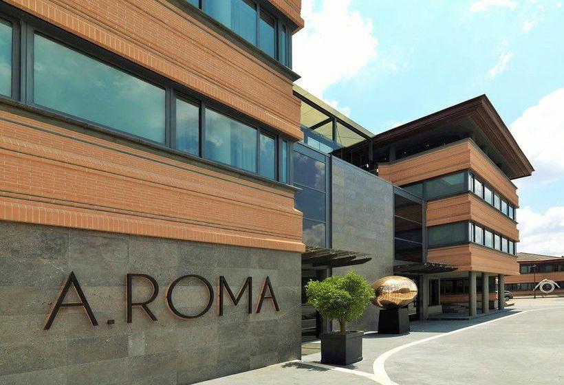 Hotel Vicino Gianicolo Roma