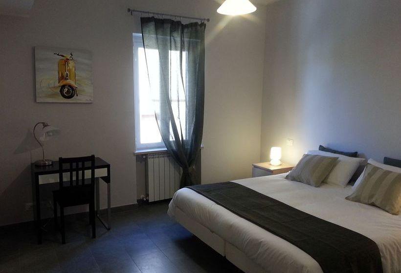 Hotel Gemini Suite Roma