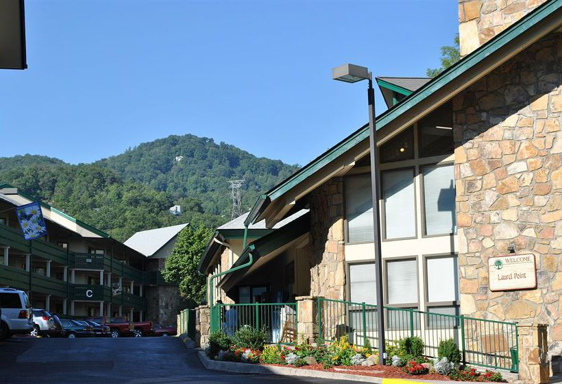 hotel laurel point resort gatlinburg le migliori offerte