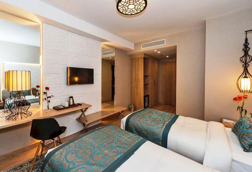 Aybar Hotel Boutique Istanbul