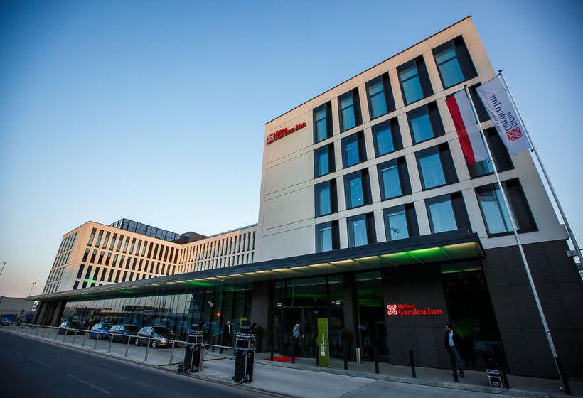 Hotel Hilton Garden Inn Krakow Airport Balice The Best Offers With Destinia