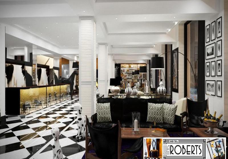 Hotel Lilla Roberts Em Hels Nquia Desde 82 Destinia