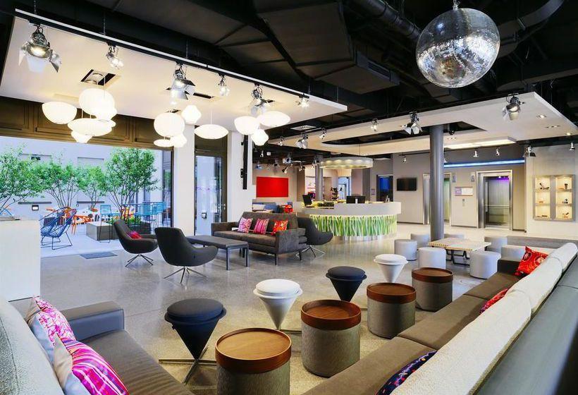 hotel aloft m nchen em munique desde 54 destinia. Black Bedroom Furniture Sets. Home Design Ideas