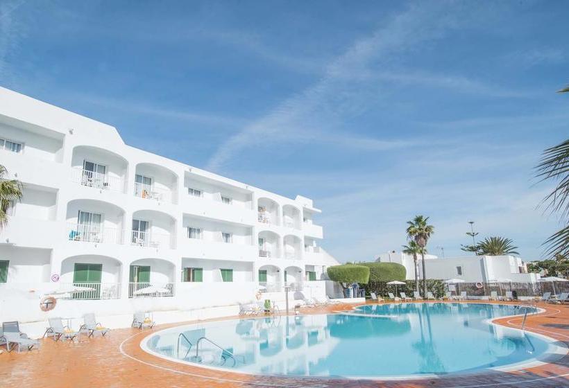 Hotel Gavimar Ariel Chico Cala