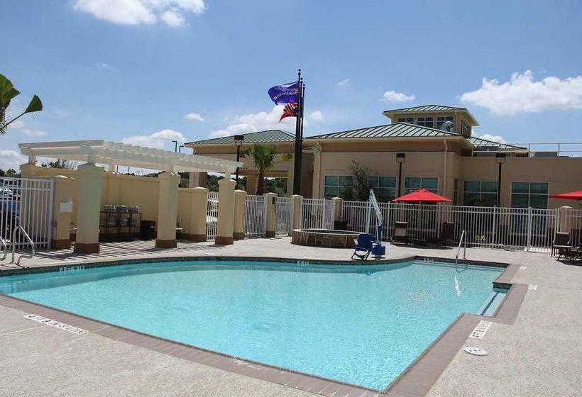 Hotel Hilton Garden Inn San Antonio At The Rim Em San Antonio Desde 50 Destinia