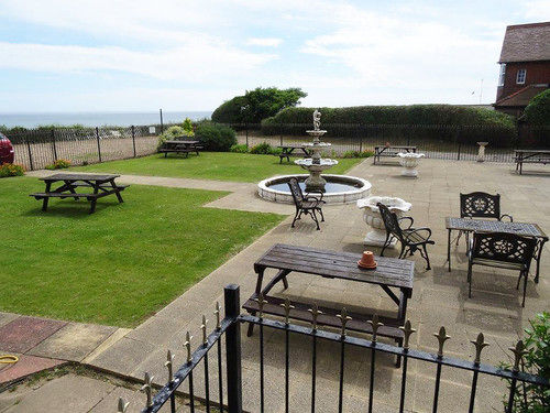 Manor House Hotel Mundesley