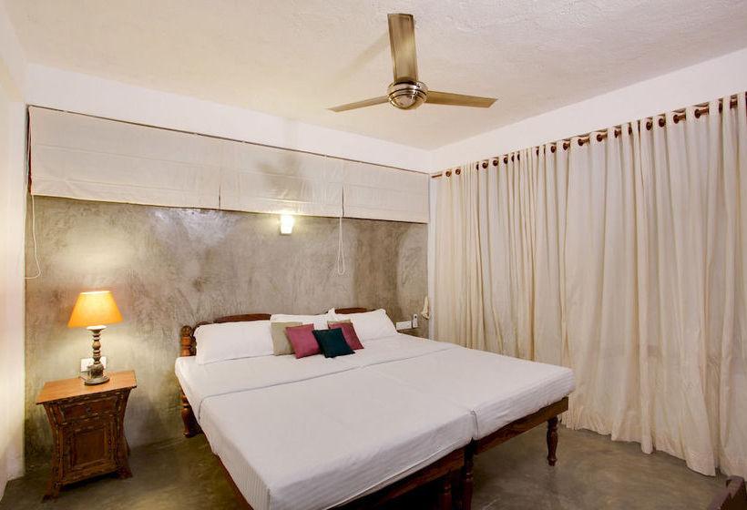 Hotel niyati boutique stay em cochim desde 7 destinia for Boutique stays accommodation