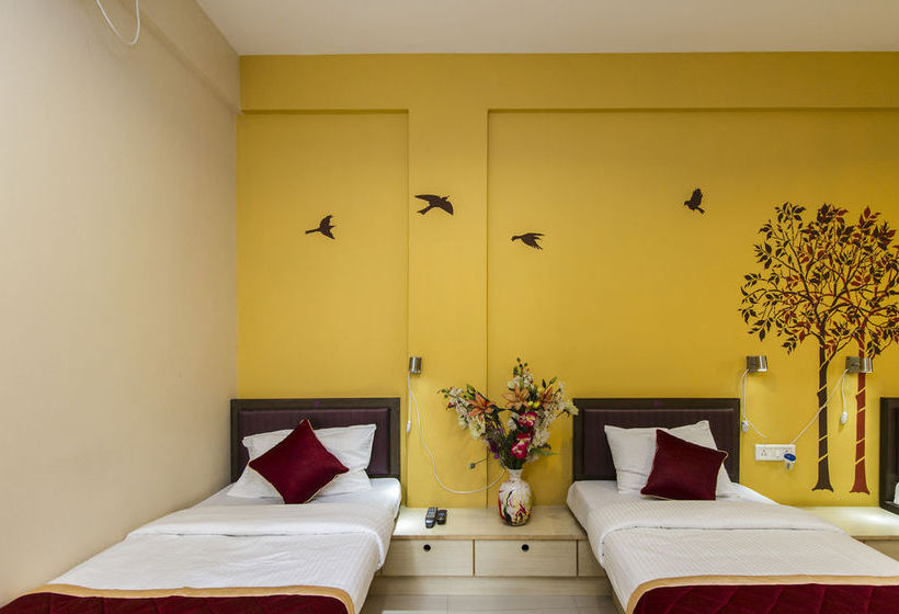 Hotel Oyo Rooms Kasturinagar Bangalore The Best Offers