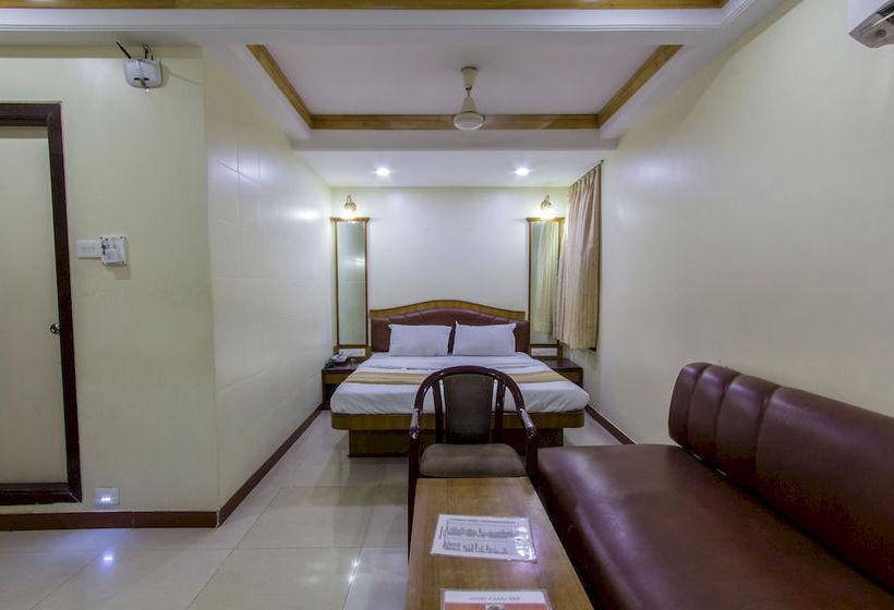 Hotel Zo Rooms Dadar Railway Station Mumbai The Best