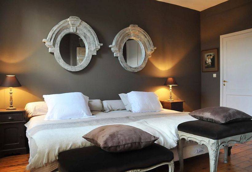 bed and breakfast villa l opoldine brussels the best offers with destinia. Black Bedroom Furniture Sets. Home Design Ideas