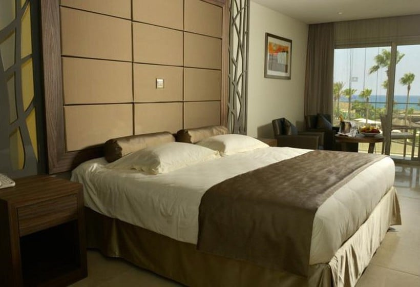 Hotel Adams Beach Deluxe Wing Adults Only In Ayia Napa Starting