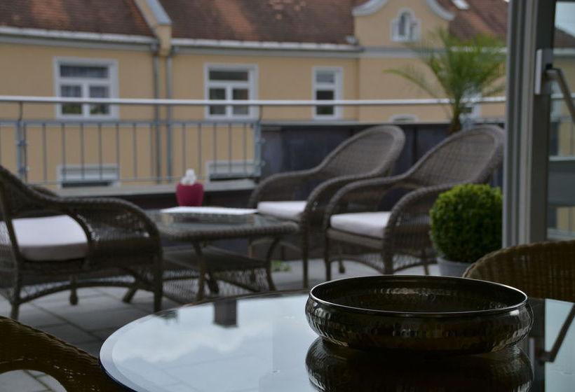 sunny side apartments munich les meilleures offres avec destinia. Black Bedroom Furniture Sets. Home Design Ideas