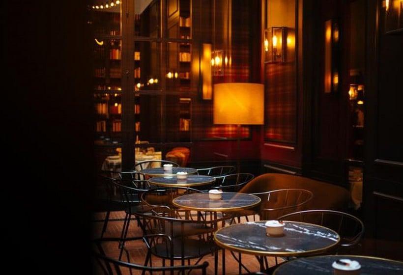 Hotel the wittmore em barcelona desde 97 destinia for Hoteis em barcelona