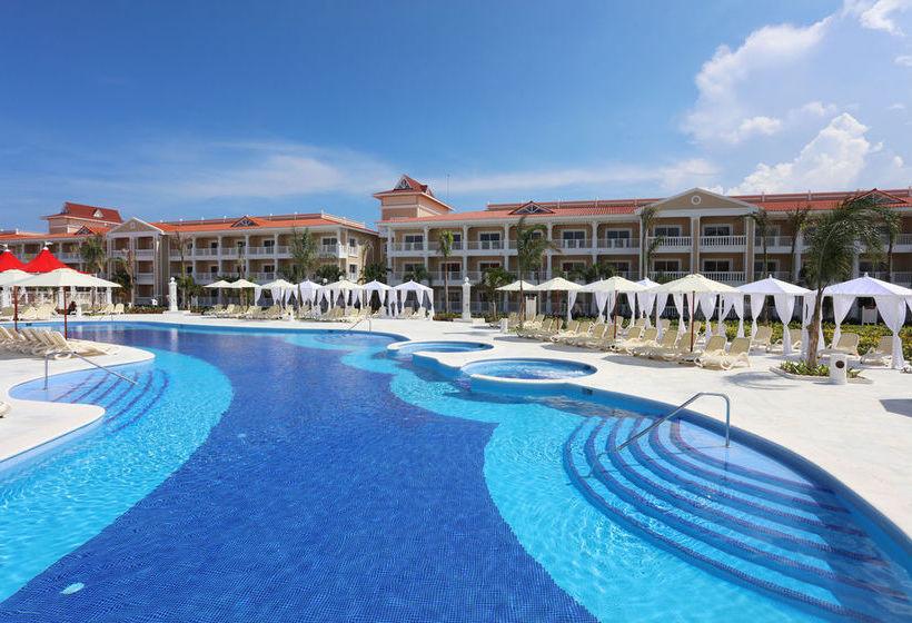 hotel luxury bahia principe fantasia em b varo desde 80