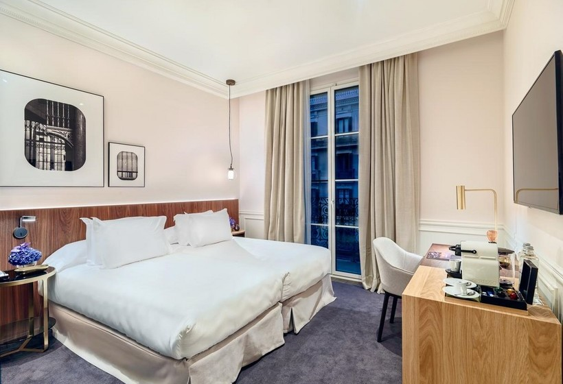 Hotel h10 casa mimosa in barcelona starting at 75 destinia - H10 casa mimosa ...