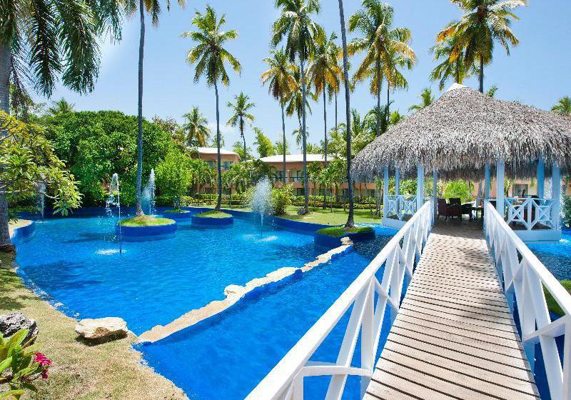 Hotel Sunscape Dominican Beach Punta Cana