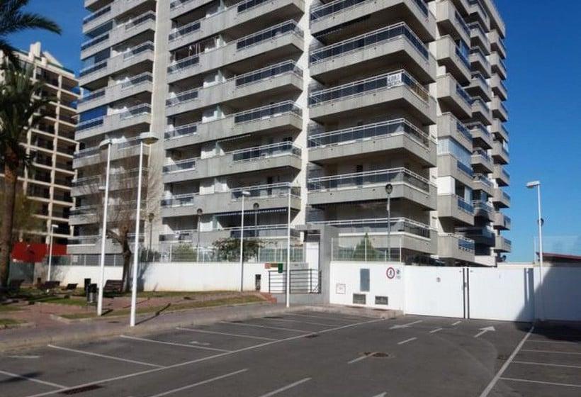 Apartamentos Colomeras 3000 Em Oropesa Del Mar Desde 12 Destinia