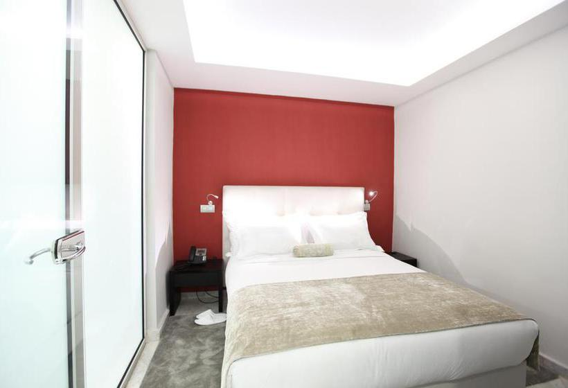 The Fourteen Luxury Boutique Hotel And Spa Casablanca